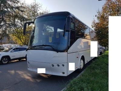Foto ex Levante Bus Bova est.1