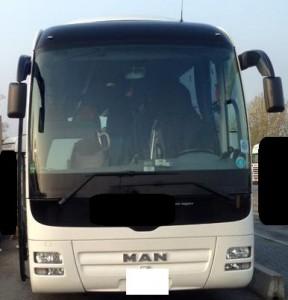 foto ex bmc man lion's coach est.3