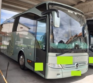 Foto ex Viviani Mercedes Tourismo anno 2016 Euro 6 est.3