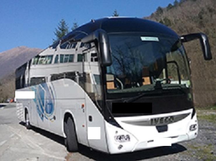 Foto ex Levante Bus Magelys FG973AC est.1